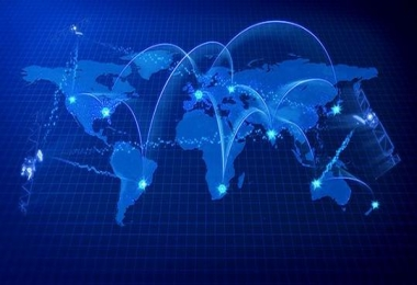 国际事务法律业务